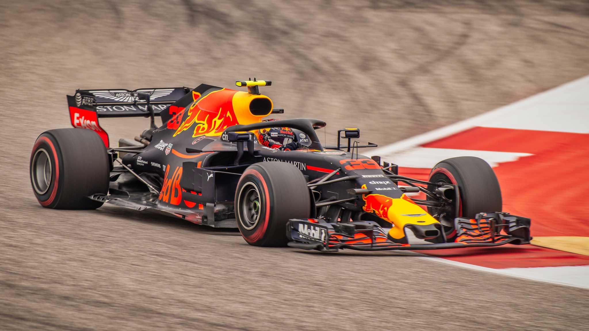 Formule 1 Dutch GP uitgesteld in verband met COVID-19 pandemie